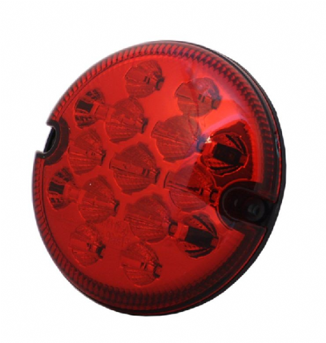 L.E.D Wipac NAS Stop / Tail Light - EACH